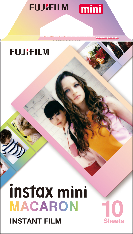 INSTAX Mini Macaron Film box