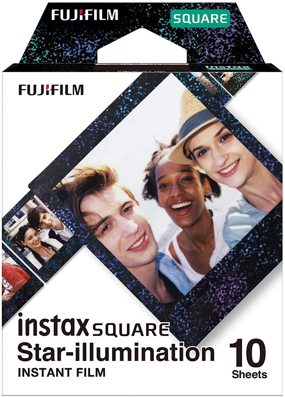 INSTAX SQUARE Star-Illumination Box