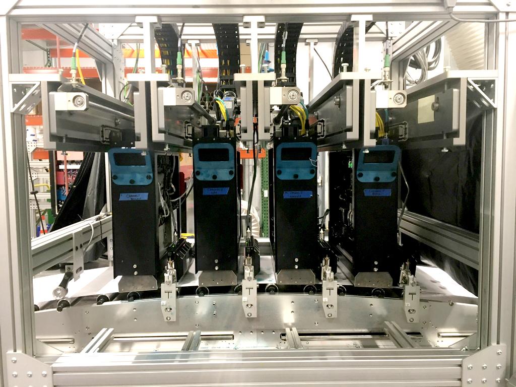 FUJIFILM 42K Printbar System