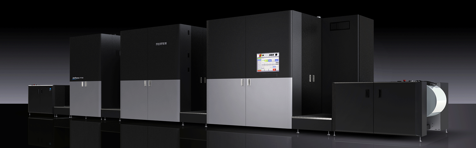 J Press FP790 Front Product Image