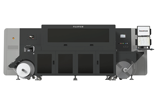 UV Inkjet Press LP350 Front Product Image