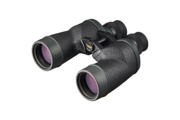 Black 7 x 50 FMT-SX binocular
