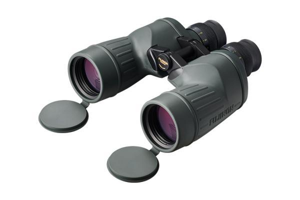 Black 7 x 50 FMTR-SXbinocular