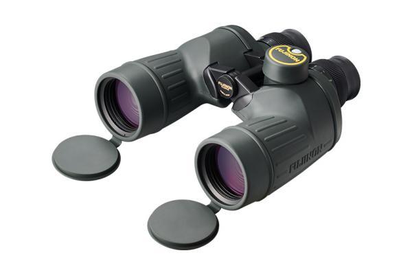 Black 7 x 50 FMTRC-SX binocular