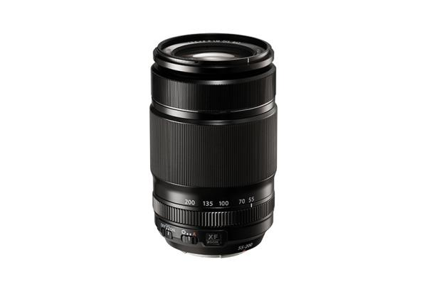 Image of XF55-200mmF3.5-4.8 R LM OIS lens