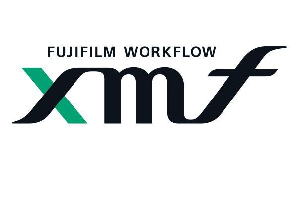 [logo] FUJIFILM WORKFLOW XMF