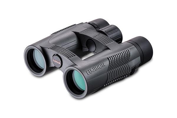 Black KF series binocular