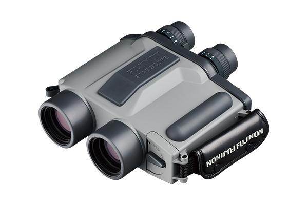 Black Stabiscope Series binoculars