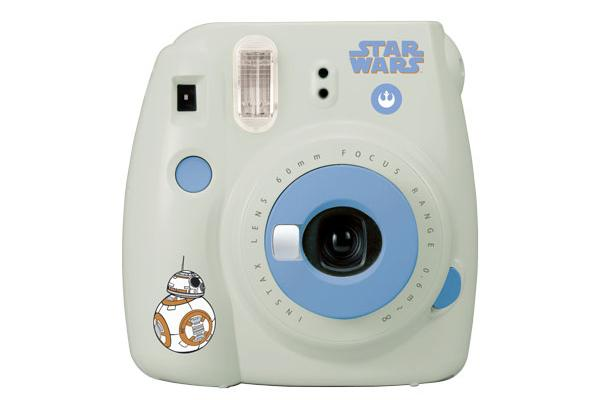 Mini 9 Star Wars camera