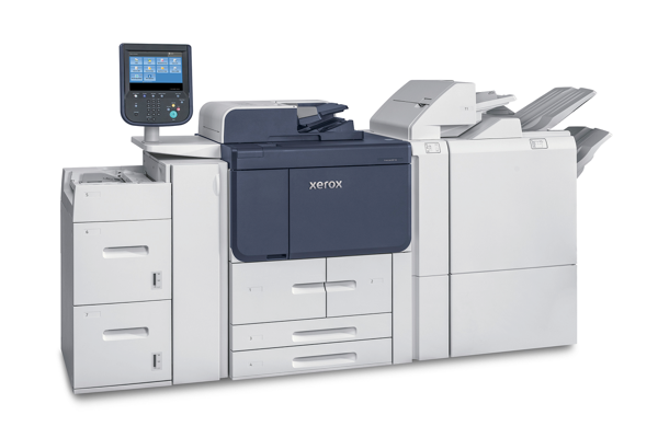 Xerox Versant 180B Toner Press