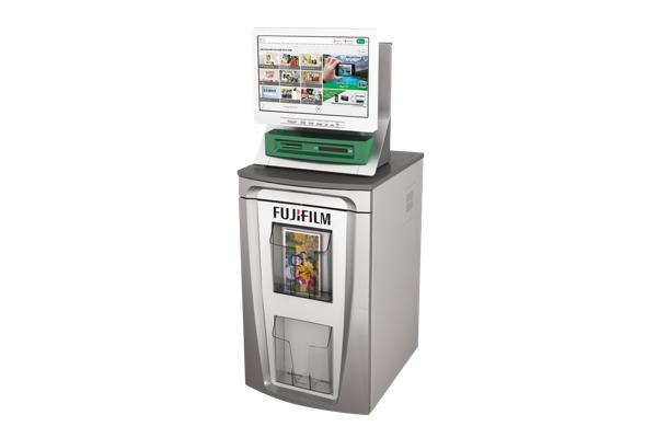 Fujifilm's GetPix Print Station