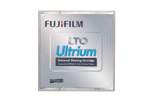 LTO Universal Cleaning Cartridge
