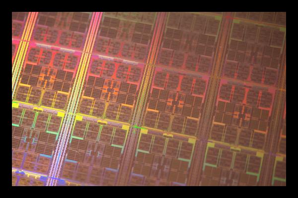 Semiconductors Photoresist E-Beam