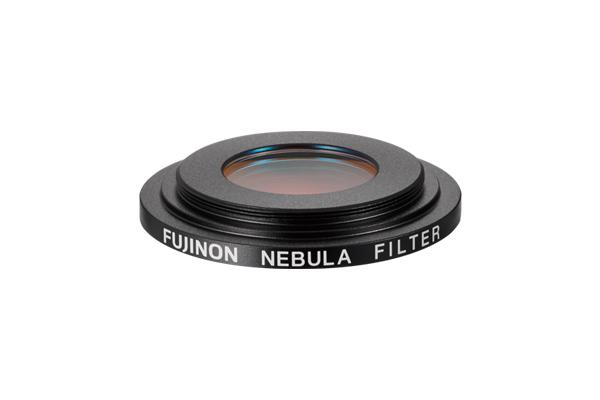 [photo] Fujinon Nebula Filter accessory