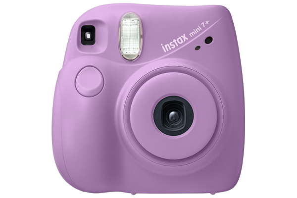 Instax Mini 7plus Lavender Camera