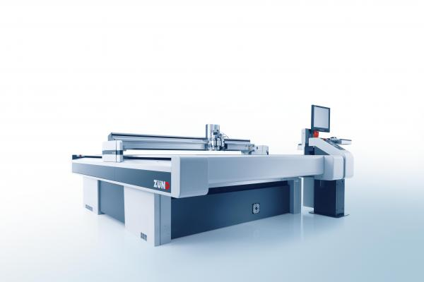 Zünd Digital Cutting Systems