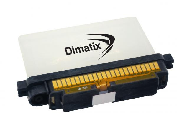 Samba Materials Cartridge
