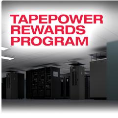 Tape Power Rewards Program