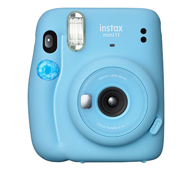 "[image]Instant camera ""instax mini 11"""