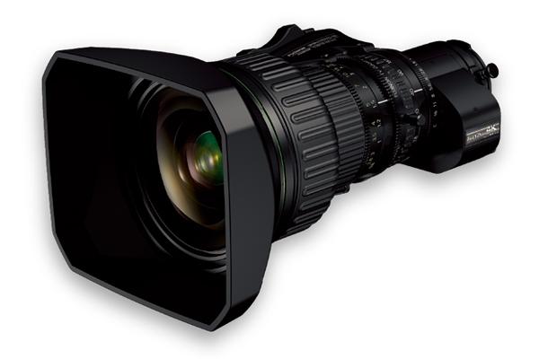[photo] Fujinon camera lens