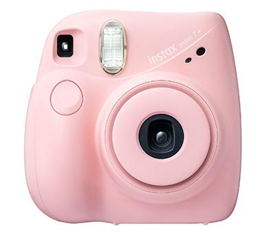 "[image]Instant camera ""instax mini7+"""