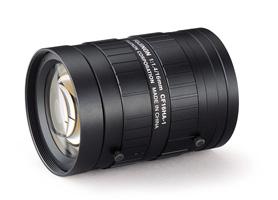 [photo] CF16HA-1 lens on its side