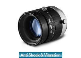 [ảnh] Mặt bên của ống kính HF25HA-1S