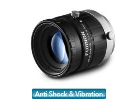 [ảnh] Mặt bên của ống kính HF12.5HA-1S