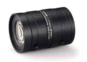 [ảnh] Mặt bên của ống kính HF16SA-1