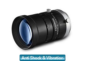 [ảnh] Mặt bên của ống kính HF75HA-1S