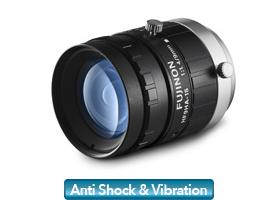 [ảnh] Mặt bên của ống kính HF9HA-1S