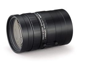 [photo] CF75HA-1 lens on its side