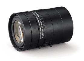 [ảnh] Mặt bên của ống kính HF25SA-1
