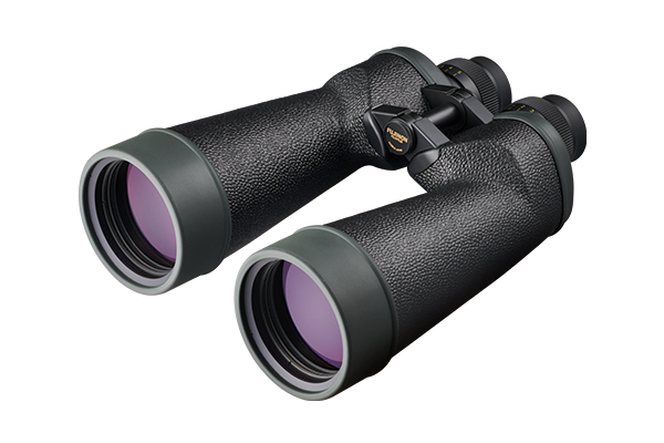 [photo] 16×70FMT-SX binoculars with black, embossed body