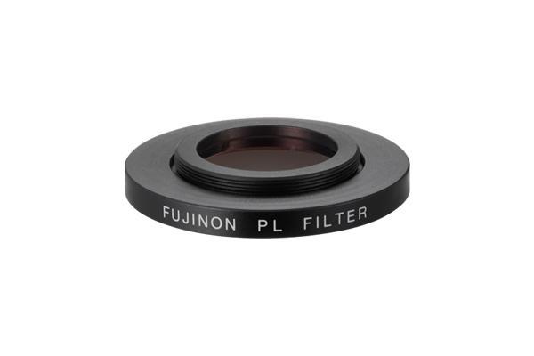 [photo] Fujinon Polarizing filter accessory