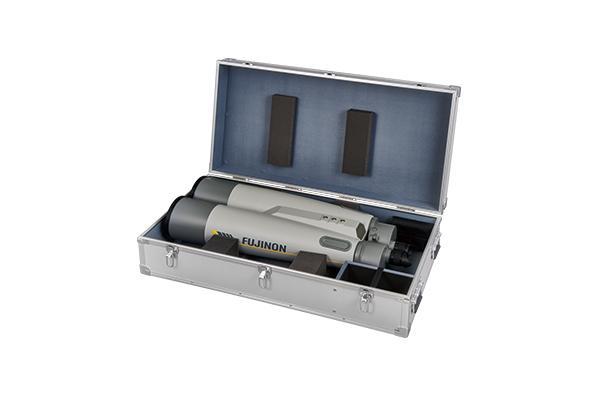 [photo] An Aluminium case for LB150 Binoculars